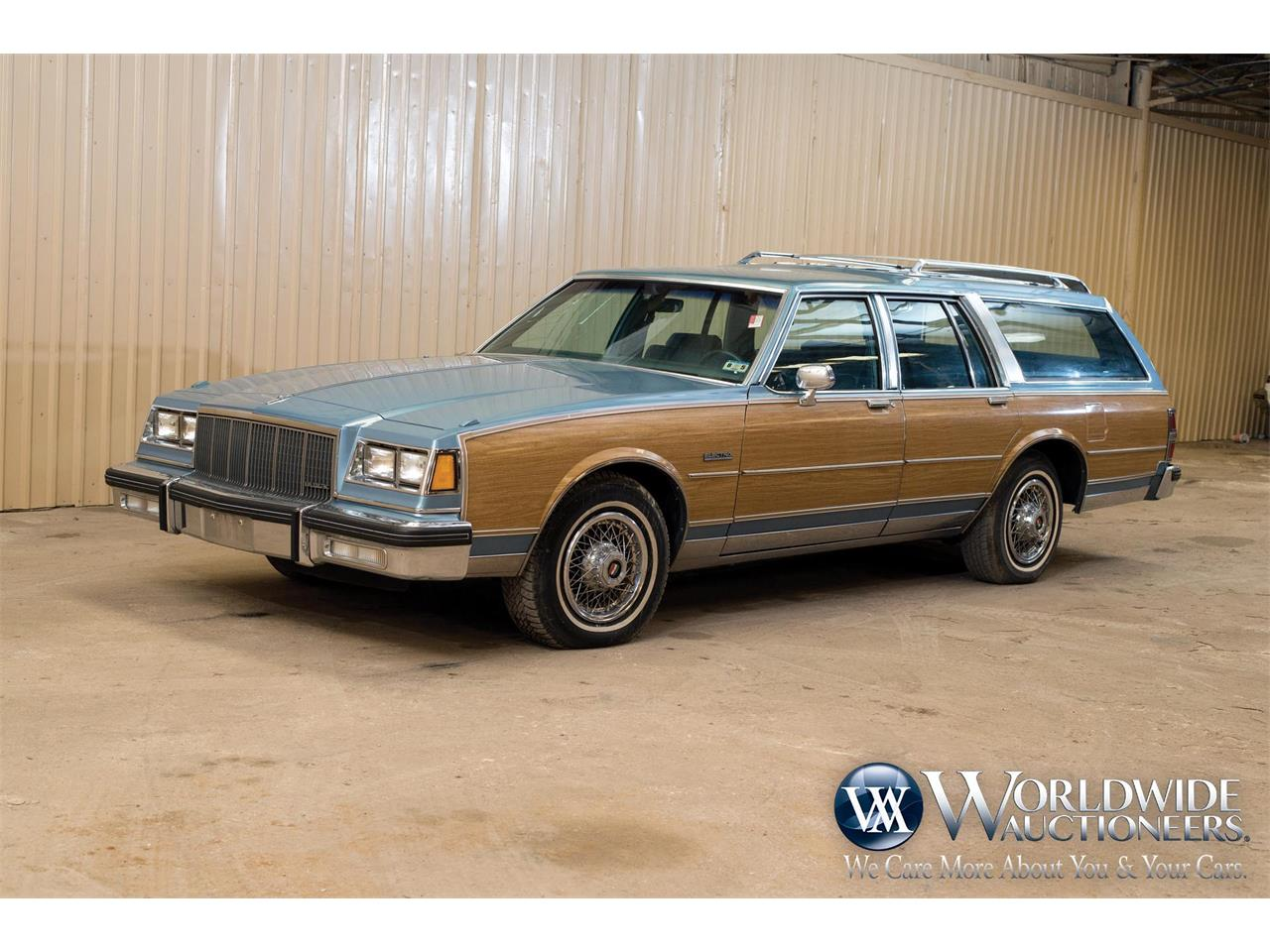 1988 buick electra for sale   classiccars   cc-1078210