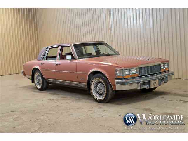 Picture of '78 Seville - N3YD