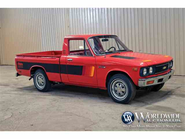 Picture of '77 Pickup - N3YR