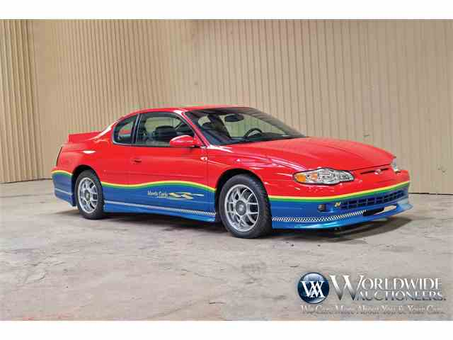 Picture of '00 Monte Carlo SS - N3YW
