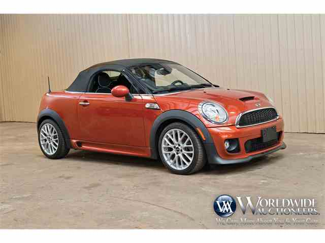 Picture of '12 Cooper - N3ZG