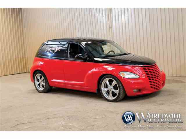Picture of '01 PT Cruiser - N403