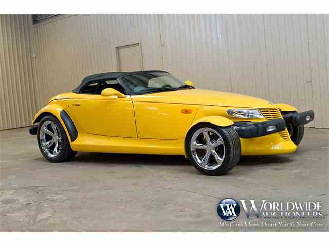 Picture of '02 Prowler - N404