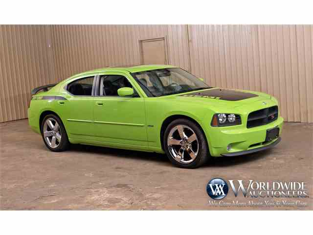 Picture of '07 Charger Daytona R/T Hemi - N405