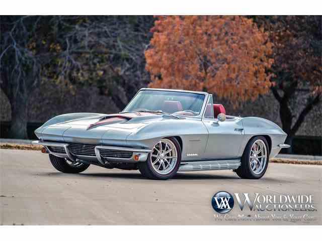 Picture of '63 Corvette - N40Q