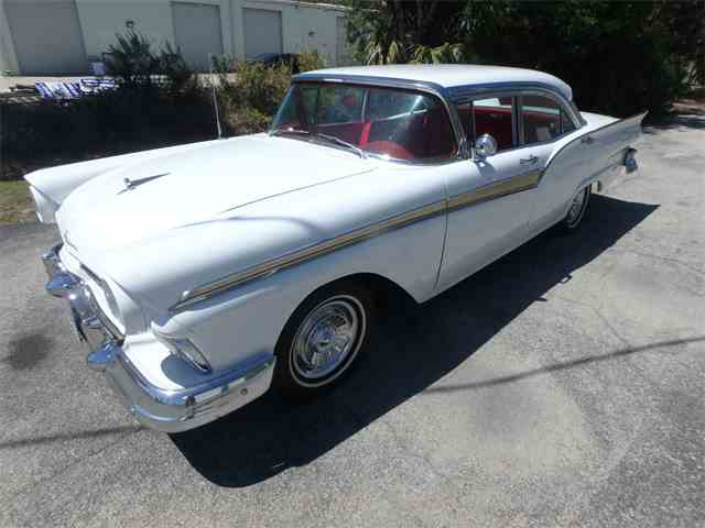 Picture of '57 Fairlane 500 - N41A