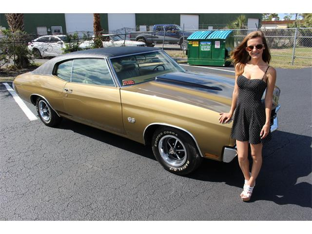 Picture of '70 Chevelle SS - N41G