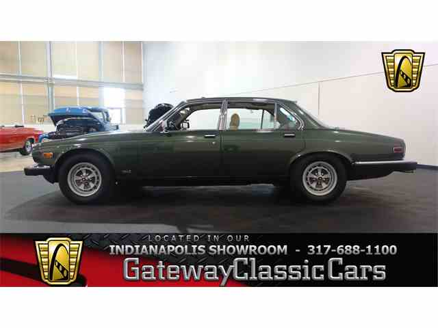 Picture of '87 Jaguar XJ6 - $13,595.00 Offered by  - N41U