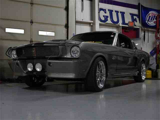 Picture of '65 Mustang - N429