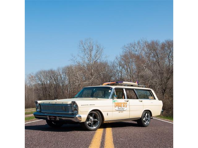Picture of 1965 Country Sedan 9-passenger Wagon located in Missouri - $19,900.00 Offered by  - N42A