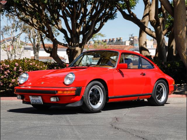 Picture of '79 Porsche 911SC located in Marina Del Rey California Offered by  - N42W