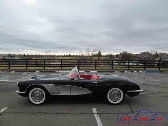 Picture of '58 Corvette - N43E