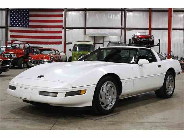 Picture of '96 Corvette - N43J