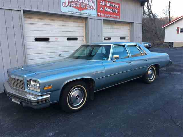 Picture of '76 LeSabre - N44I