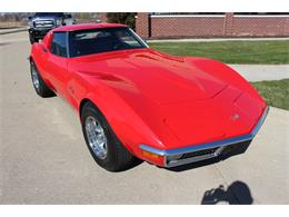 Picture of '71 Corvette - N453