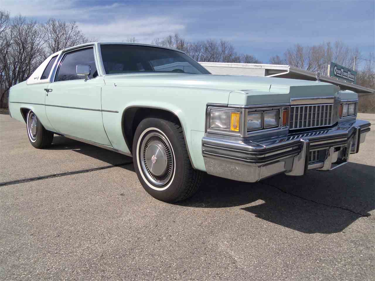 1978 Cadillac Coupe DeVille for Sale | ClicCars.com | CC-1078482