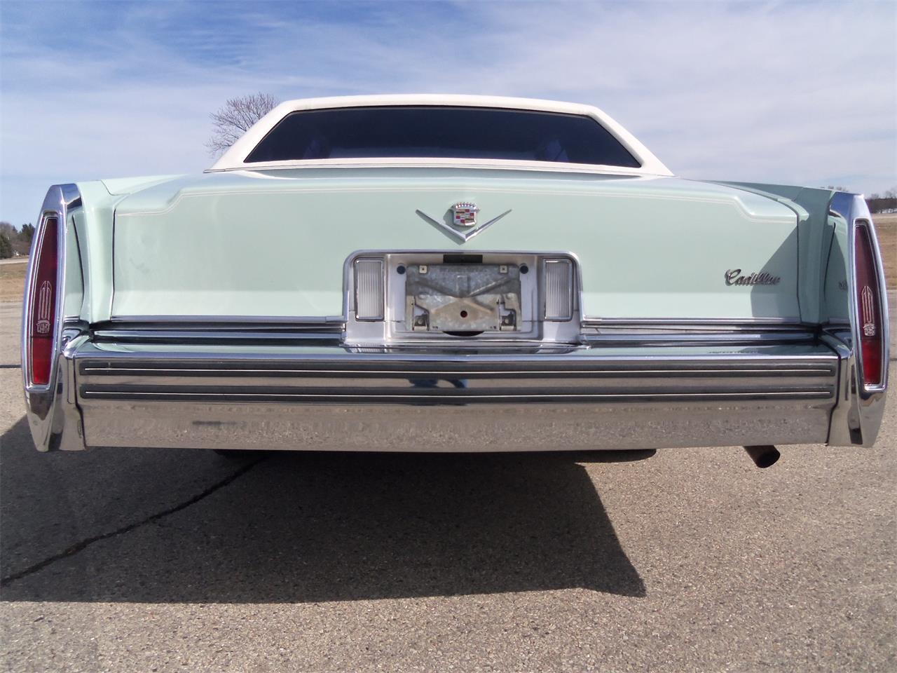 Large Picture of '78 Coupe DeVille - N45U