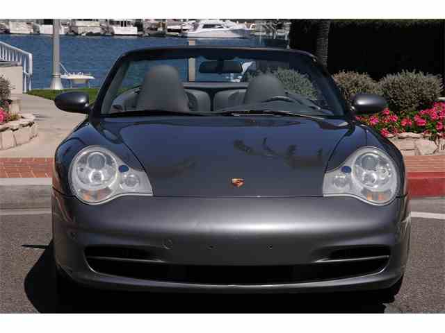 Picture of '04 911 Carrera - N465