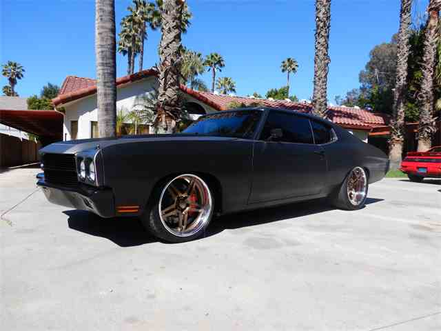 Picture of '70 Chevelle SS - N46A