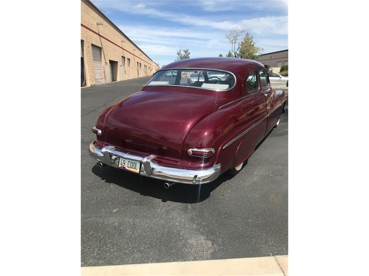 Large Picture of Classic '49 2-Dr Coupe located in Arizona - N46D