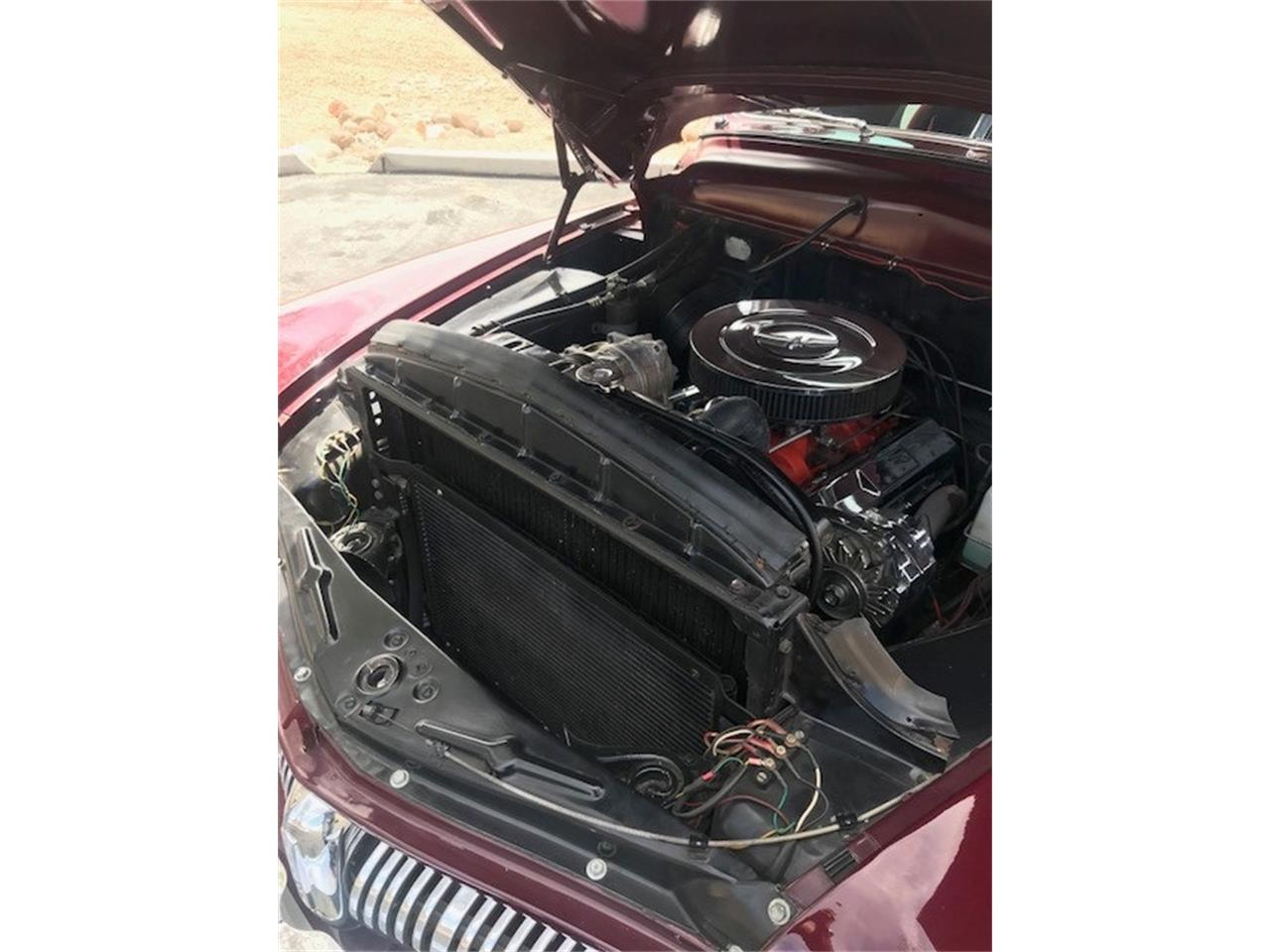 Large Picture of Classic '49 Mercury 2-Dr Coupe located in Phoenix Arizona - $44,500.00 - N46D