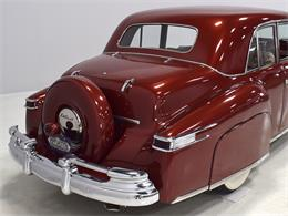 Picture of '47 Continental - N46H