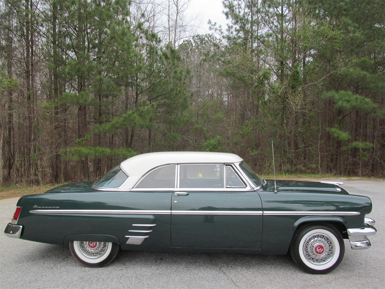 Large Picture of 1954 Monterey located in Fayetteville Georgia - $24,900.00 - N46J