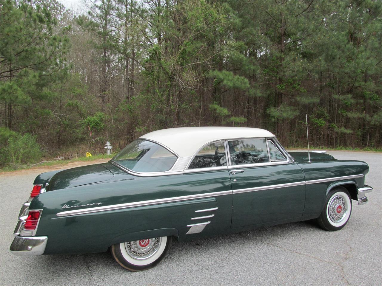Large Picture of '54 Mercury Monterey - $24,900.00 - N46J