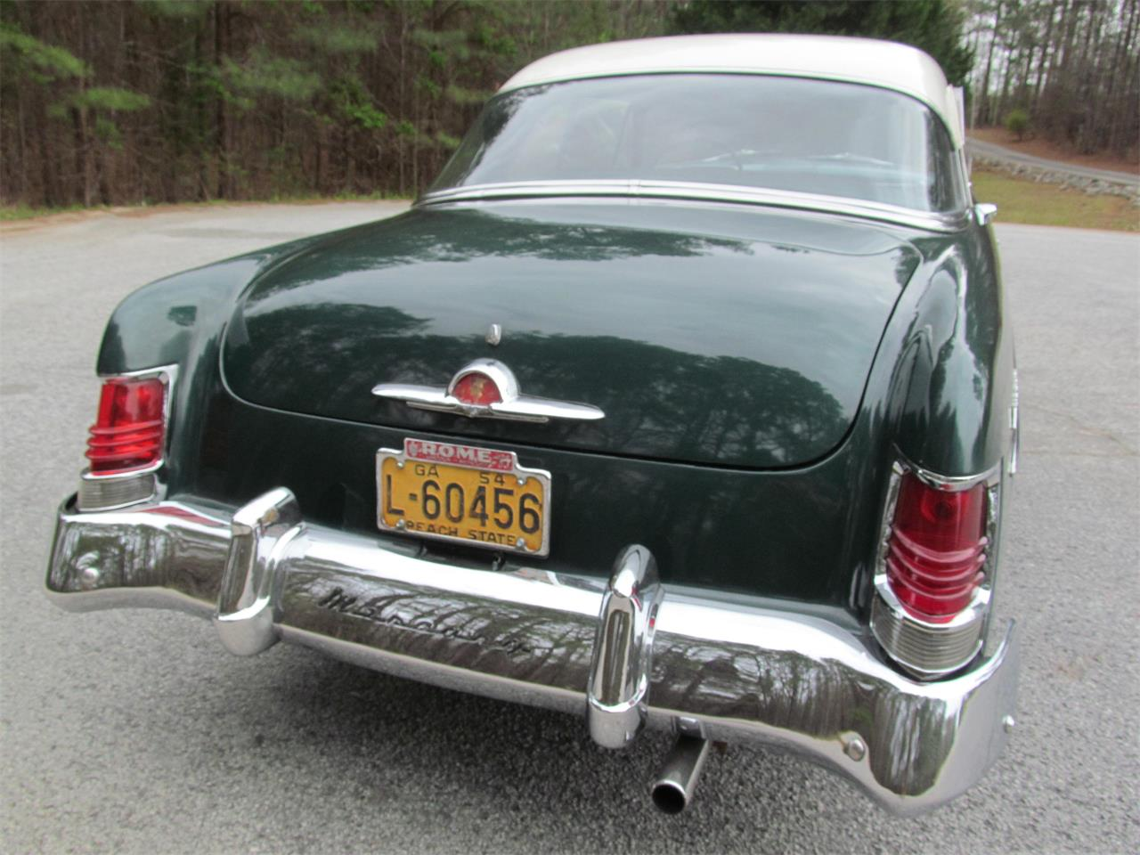 Large Picture of '54 Monterey - N46J
