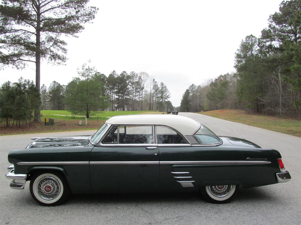 Large Picture of 1954 Monterey - $24,900.00 Offered by Peachtree Classic Cars - N46J