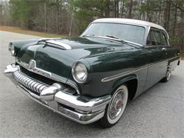 Picture of '54 Mercury Monterey located in Georgia Offered by Peachtree Classic Cars - N46J