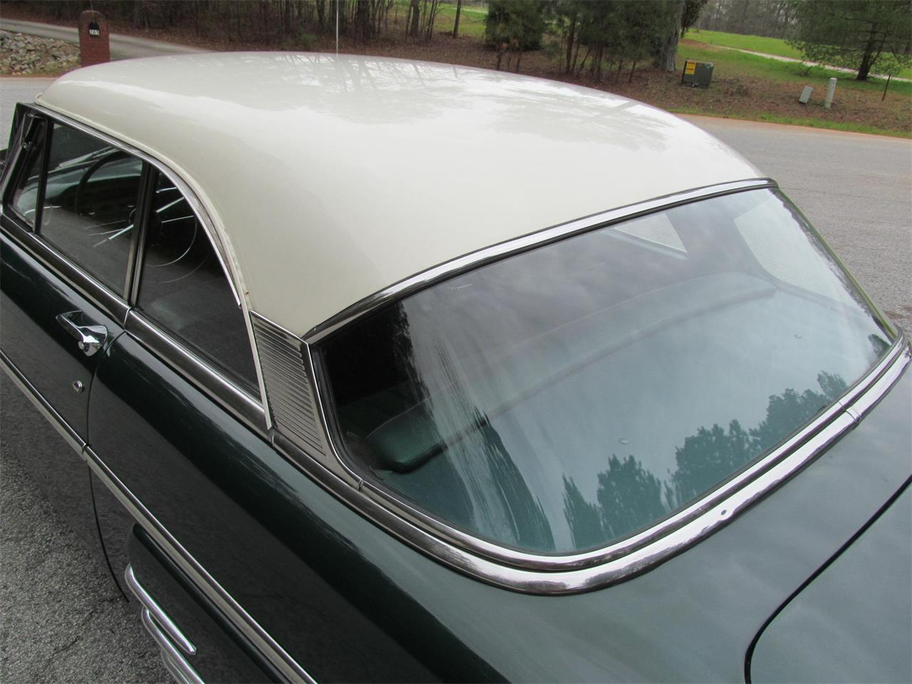 Large Picture of '54 Monterey - $24,900.00 Offered by Peachtree Classic Cars - N46J