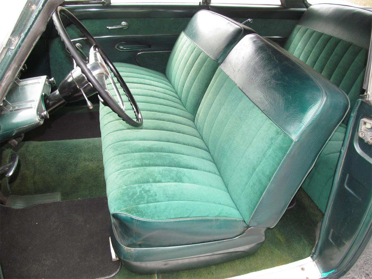 Large Picture of '54 Mercury Monterey - $24,900.00 Offered by Peachtree Classic Cars - N46J