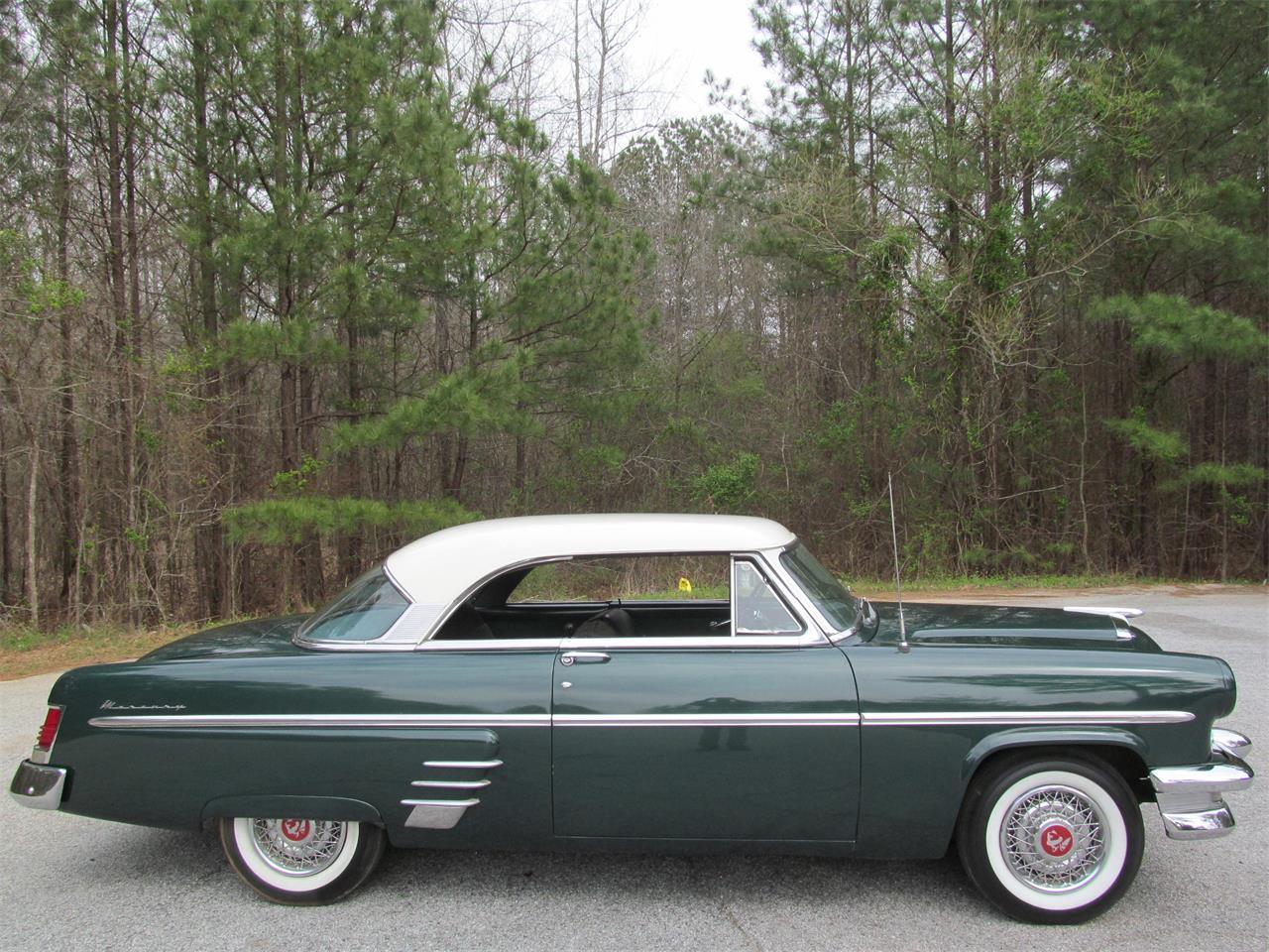 Large Picture of '54 Mercury Monterey located in Georgia - $24,900.00 - N46J