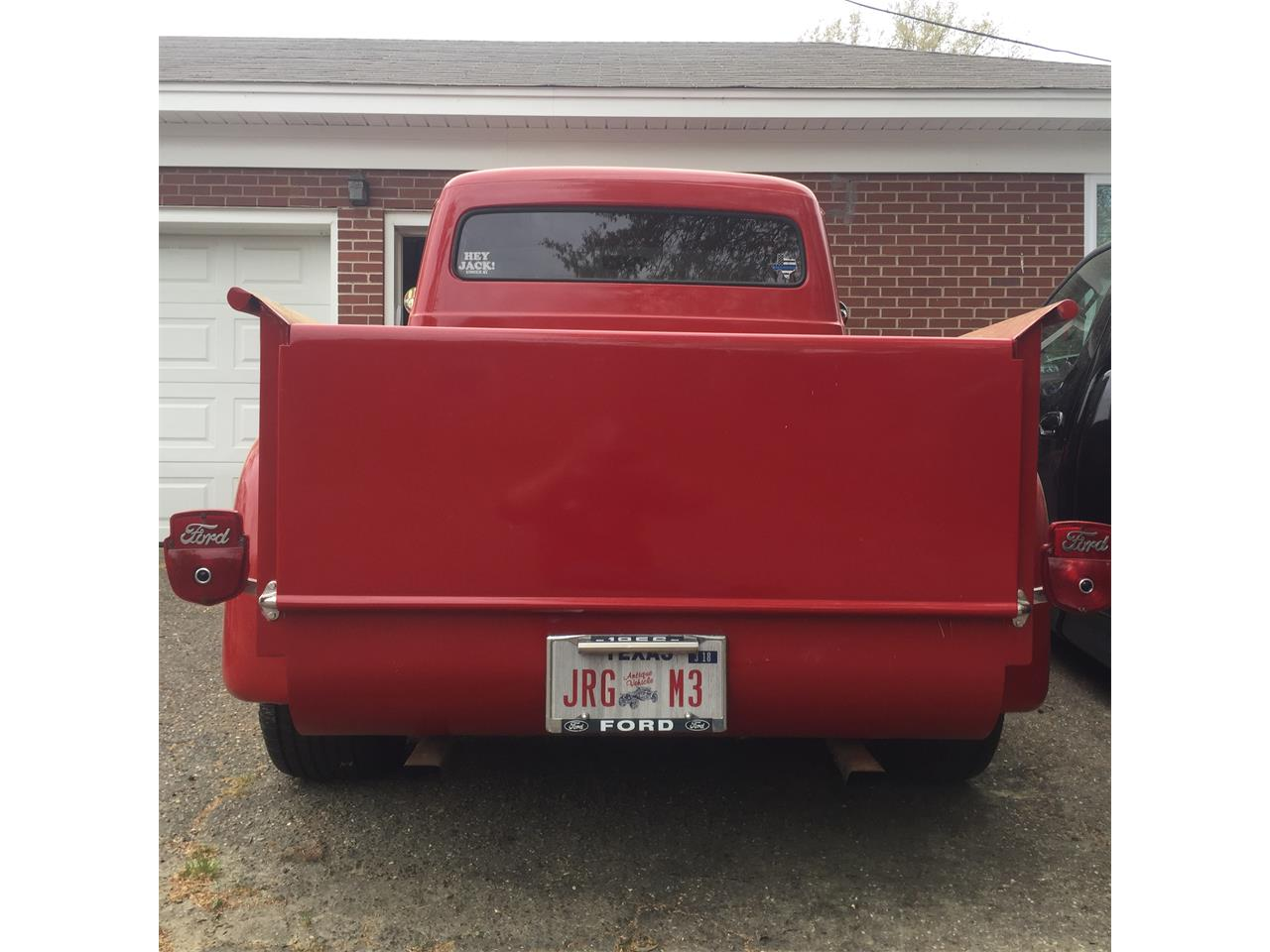 Large Picture of 1956 Ford F150 - $18,000.00 Offered by a Private Seller - N46L