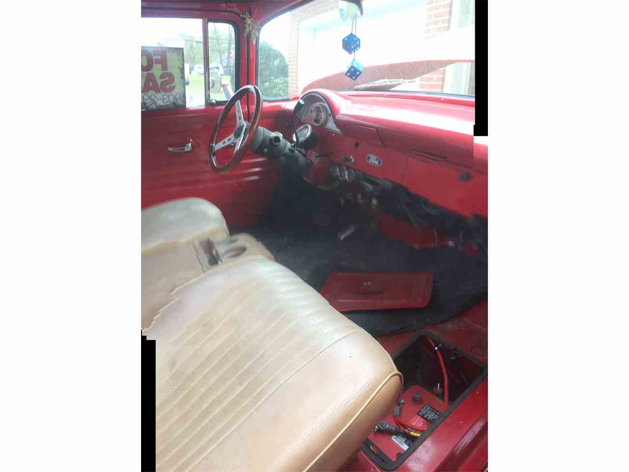 Large Picture of '56 F150 - N46L
