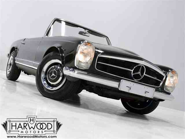Picture of '67 250SL - N46P