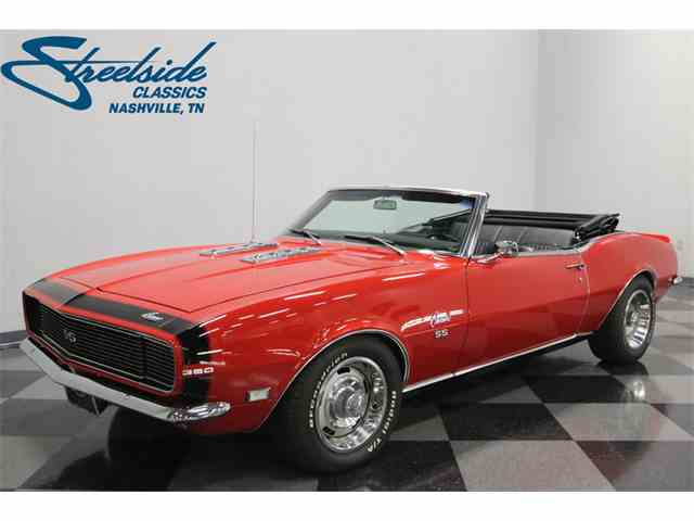 Picture of 1968 Chevrolet Camaro RS/SS - $54,995.00 - N46Z