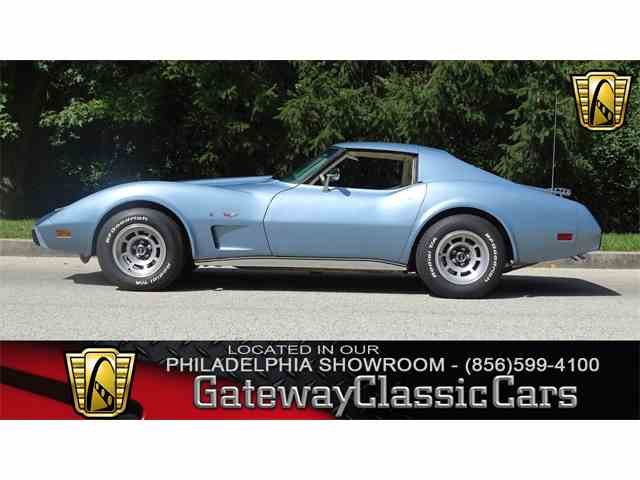 Picture of '77 Corvette - N470