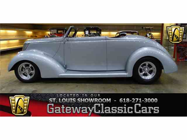 Picture of '37 Cabriolet - N472