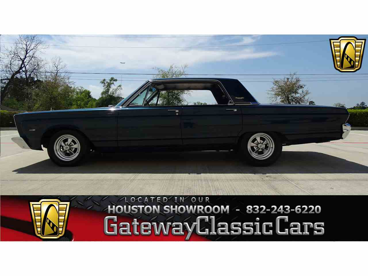 1966 Plymouth Fury for Sale | ClassicCars.com | CC-1078529