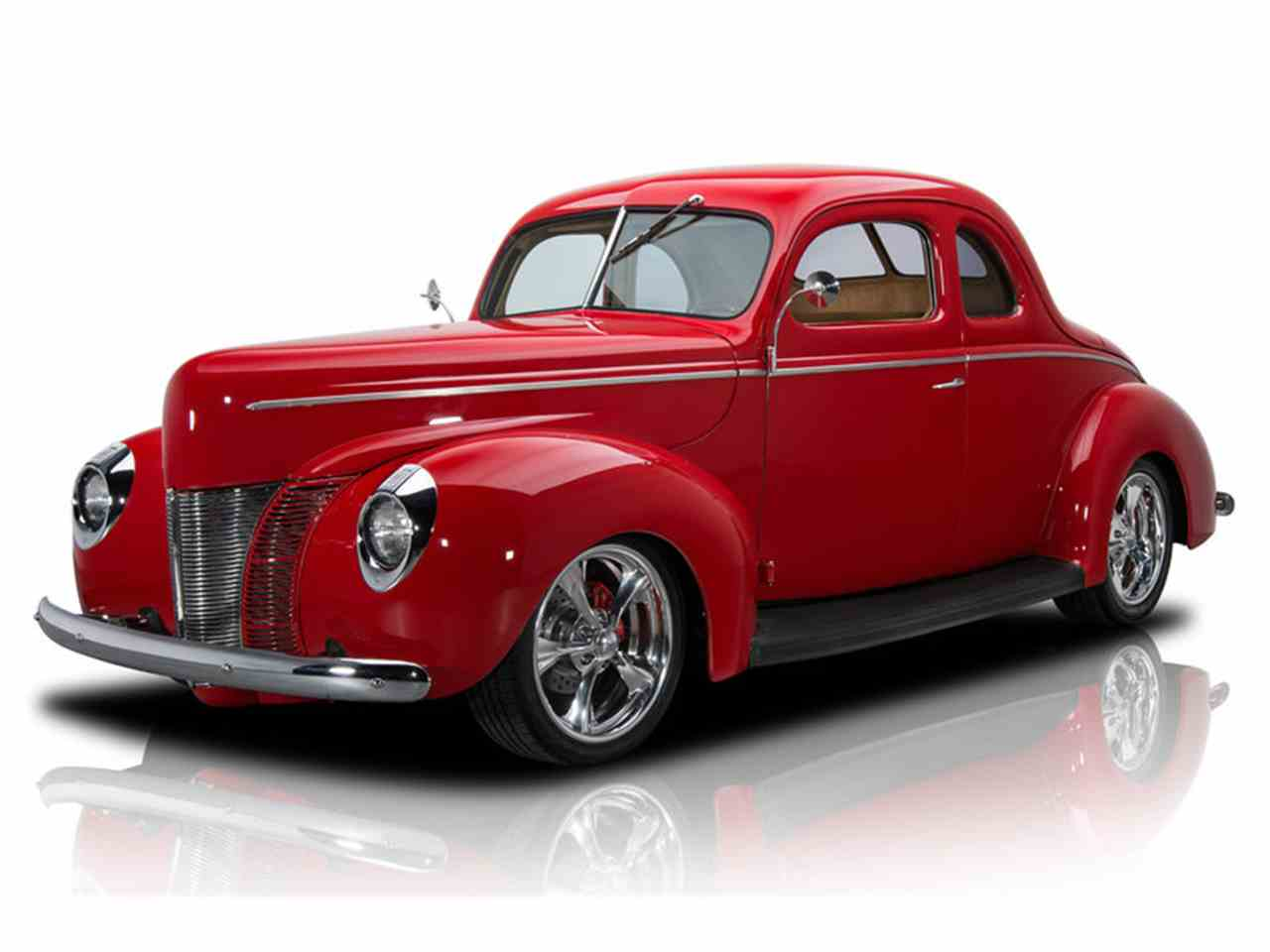 1940 ford coupe for sale cc 1078540. Black Bedroom Furniture Sets. Home Design Ideas