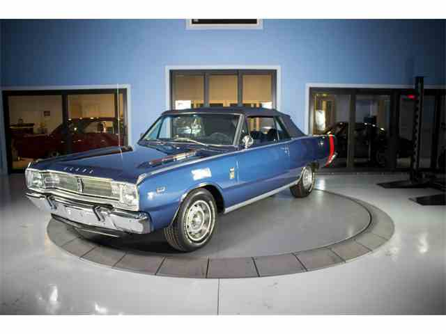 Picture of 1967 Dodge Dart located in Palmetto Florida Offered by  - N47I