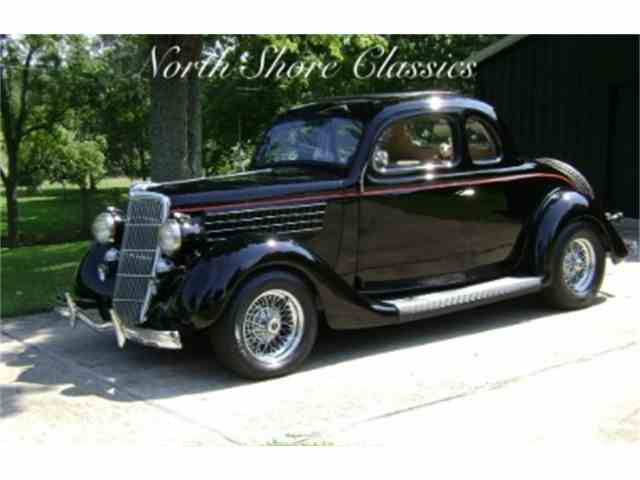 Picture of '35 Coupe - N47N