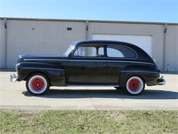 Picture of Classic '46 Ford Deluxe Auction Vehicle - MY9Z