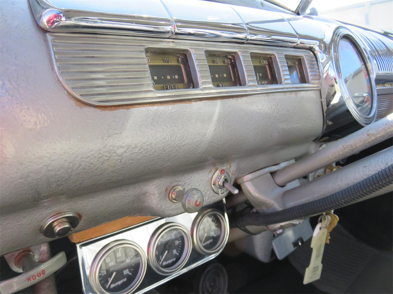 Large Picture of 1946 Ford Deluxe Auction Vehicle Offered by Earlywine Auctions - MY9Z