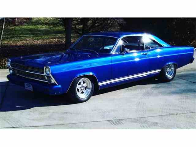 Picture of '66 Fairlane - N483