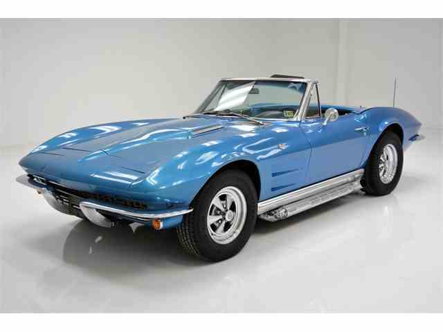 Picture of '63 Corvette - N484