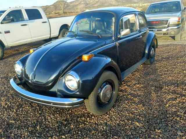 Picture of 1974 Super Beetle - $5,995.00 Offered by  - N48T