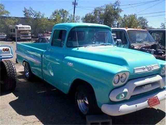Picture of Classic '59 GMC 100 - $21,495.00 - N48U